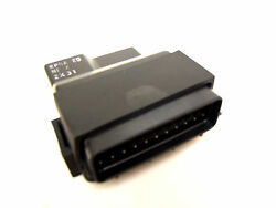 Honda Nss250 Nss 250 Scooter Reflex Electrical Ignition Control Module Cdi Box