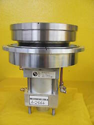 Mrc Materials Research A121214 High Voltage Source Rev. D Eclipse Star Used