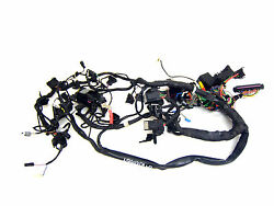 Bmw K1200gt K1200 Gt Main Electric Electrical Wire Wiring Harness