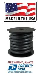 Thermoid Vacuum / Windshield Wiper / Washer Hose 5/32 I.d. X 50and039 Spool Tubing