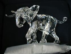 SWAROVSKI ELEPHANT 2006 SCS LIMITED EDITION of 10000 BEST OFFERS CONSIDERED