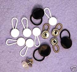 Shirt Collar Extenders And Waist Extenders - Our Best Deal. Free Same Day Ship