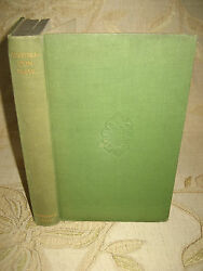 Antique Book Of Restoration Plays From Dryden To Farquhar - 1936