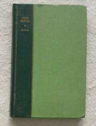 Green Mansions By W.h. Hudson, Hard Back