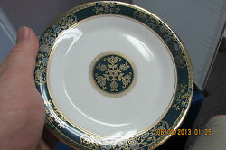 Royal Doulton Carlyle 8 Lunch Plate H5018 Superb Condition Gorgeous