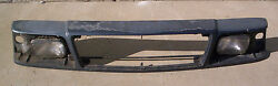 87 Plymouth Reliant Front Header Panel --check This Out--