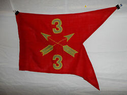 Flag171 Ww 2 First Special Service Forces Guide On 3-3 Fssf Ir44a