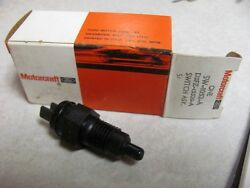 Nos 79-89 Mustang Back Up Lamp Switch 4 Speed 5 Speed Gt Manual 88 87 86 85 84