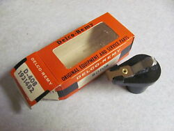 Nos 1960 60 Chevy Gmc Truck 302 6 Cyl Distributor Rotor Delco 1931482 D-408 D408