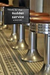 Iwork For The Ipad Sudden Service By Richard H. Baker English Paperback Book