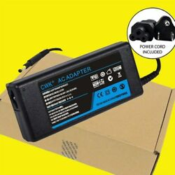 Replace 19.5v 65w Adapter Charger Power For Hp Envy Sleekbook 6-1129wm 14-3001xx