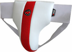 Authentic Rdx Kids Groin Guard Supporter Junior Mma Cup Abdominal Protector Mart