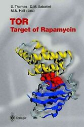 Tor: Target of Rapamycin by M.N. Hall (English) Hardcover Book Free Shipping!
