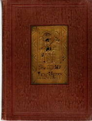 Anderson High School Indiana 1930 Yearbook Annual