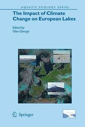 The Impact of Climate Change on European Lakes (English) Paperback Book Free Shi