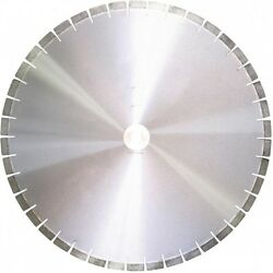 24 Inch With 20mm Tall Segment Masonry Diamond Blade Closeout Special
