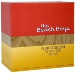 THE BEACH BOYS - U.S. SINGLES COLLECTION: THE CAPITOL YEARS 1962-1965 NEW CD
