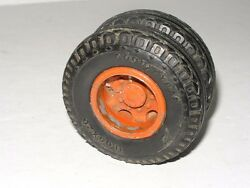 doepke unit crane dual tires rims