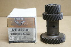 Nors Transmission Cluster Gear 1963 Mercury 1963 1964 Ford 260 289 C3oz-713-a