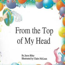 From The Top Of My Head By Joyce Riley English Paperback Book Free Shipping