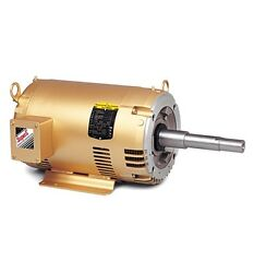 Ejpm2531t 25 Hp 1760 Rpm New Baldor Electric Motor