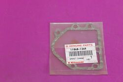 Kawasaki Gasket. Part 11060-1249. Acquired From A Closed Dealership. See Pic.