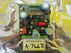 View Engineering 2109385-507a Energy Conversion Unit Pcb Used Working