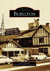 Buellton By Curt Cragg English Paperback Book Free Shipping