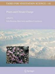 Plants and Climate Change (English) Paperback Book Free Shipping!