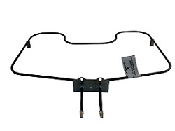 Electric Range Oven Bake Lower Unit Element For Whirlpool 4328405