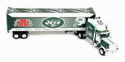Nfl 2004 Tractor-trailer-truck, New York Jets, New