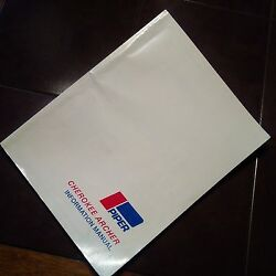 Piper Cherokee Archer Pa-28-180 Pilotand039s Information Manual