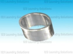 D- Stainless Steel Bushing Shaft Seal Sleeve For Wascomat W105, Ex10 - 990216b