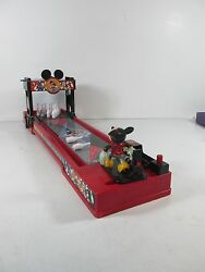 childs mickey extreme bowling a game all