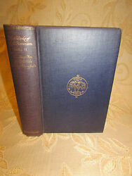 Antique Book The Merry Men And Other Tales By R. L. Stevenson -1922