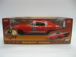 the general lee 1969 dodge charger 2011
