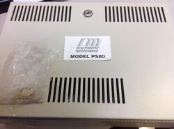 Southwest Microwave - Ps80 - Power Supply, 5adc - 60hz,