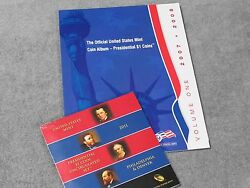 Presidential Coin Sets From The Us Mint-free Shipping
