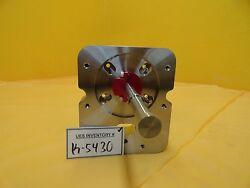 Amat Applied Materials 0040-06361 Ism Swll 300mm Bellows Assembly Used