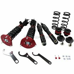 Cx Front 5kg Coilovers Suspension For 98-00 Volvo S70