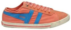 Gola Ladies Tennis Shoes Canvas Shoes New Size 7 And 8 U.s.