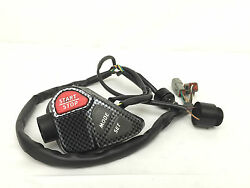 Sea Doo Gtx 4-tec Supercharged Oem Steering Wire Harness 278001732