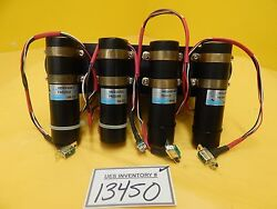 Hamamatsu Photomultiplier Tube Assembly H6534sel H6534select Orbot Wf 720 Used