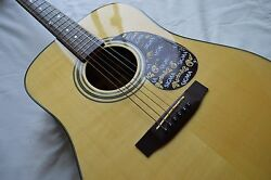 Vintage Sigma By C. Martin And Co. Dreadnought Acoustic Guitar Model Dr-1st