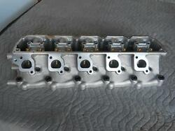 Dodge Viper Cylinder Head Gts-r Ported Bronze Guides 97 98 99 00 01 02