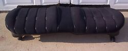 75 Chrysler Cordoba Front Seat Bottom -- Check This Out--
