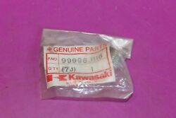 Nos Kawasaki Spring. Part 99996-1116. Acquired From A Closed Dealership. See Pic