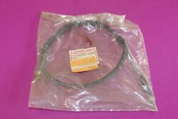 Nos Kawasaki Brake Cable. Part 54005-1046. Acquired From A Closed Dealership.