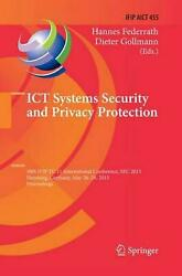 Ict Systems Security and Privacy Protection: 30th IFIP TC 11 International Confe