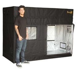 Gorilla Grow Tent SHORTY 4′ X 8′ Extension Kit Included